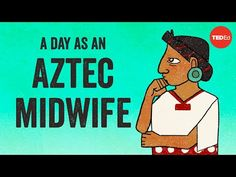 A day in the life of an Aztec midwife - Kay Read Ted Ed Youtube, Marisa Miller, Sienna Miller, Anthropology Major, Classroom Images, Brooklyn Decker, Dilema, Kendall Jenner Outfits, The Life