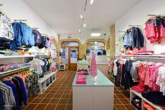 "Tienda de ropa infantil ""Piruleta"" | Emprende.Metria"