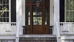 Private Residence: Palmetto Bluff, South Carolina