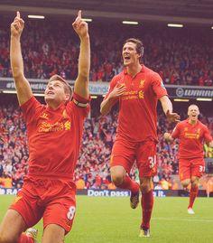 Liverpool FC.