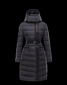 Coat Women - Outerwear Women on Moncler Online Store