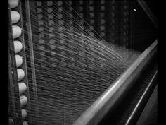 Lodz, the center of the Polish cotton industry  Zaglądamy do fabryki Izraela Poznańskiego w Łodzi. [video](REPOZYTORIUM CYFROWE FILMOTEKI NARODOWEJ) #repozytoriumcyfrowe  #Lodz, #polishstyle, #cotton Blinds, Curtains, Home Decor, Style, Swag, Decoration Home, Room Decor, Shades Blinds, Blind