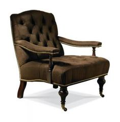 Sherrill Carithers lounge chair