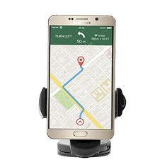 Affordable Universal Windshield Dashboard Suction Cup Car Mount Holder for iPhone androids smartphone gps and most portable devices ** For more information, visit image link. (Note:Amazon affiliate link) #CarVehicleElectronics
