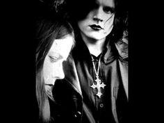 on thorns I lay crystal tears