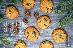 Odkryłam ciekawy pomysł przyrządzenia bakłażana. Użyłam go jako spód do mini pizz:) takie mini pizze mają bardzo mało kalorii, ponieważ sam bakłażan ma tylko 21 kcal w 100 g! Dodatkiem do mini pizz… Diet Recipes, Curry, Cookies, Cake, Ethnic Recipes, Food, Tiramisu, Christmas, Diet