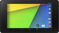 The Nexus 7 successor was officially presented, the 2013er Nexus 7 comes with 7 inch FullHD display, 2GB of RAM and Snapdragon S4 Pro, prices start from $ 229