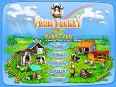 Farm Frenzy – Game Nông Trại Chăn Nuôi Cũ Mà Hay