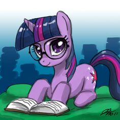 Twilight and Glasses  by *johnjoseco on deviantART