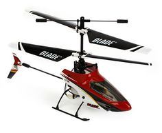 Get your hands on this fun #Blade mCX2 #rchelicopter from #hobbytron. #rcheli #gyro #hthelicopter -- Get yours today for only $99.99.