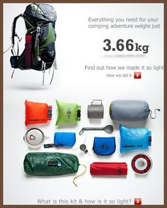 Camping Gear - The Joys and Benefits of a Camping Vacation * More details can be found by clicking on the image. #CampingTips #campingbackpacks #CampingBenefits