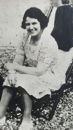 Annie Jowers  (James Wicks's mother)