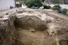 1,500-Year-Old Byzantine Church Discovered in Southern Israel