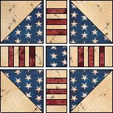 All American Wall Hanging - Page 2