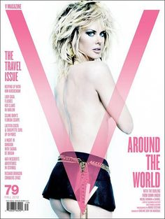 V magazine (US)
