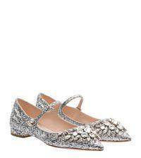 Shoes - Miu Miu - France