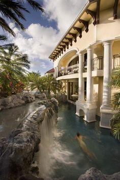 Emerald Cay, Turks & Caicos