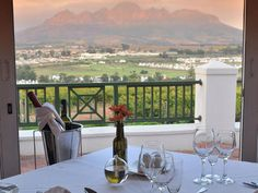 Stellenbosch Protea Hotel