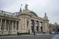 Grand-Palais-photo Lavender and white blog