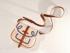 Beautiful Buckaroo Bag