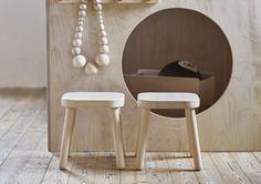 Stil Inspiration - IKEA Flisat