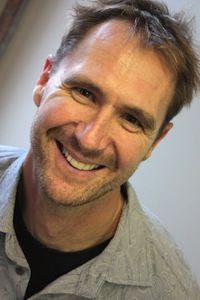 #ESTC13 Speaker - Dr. Simon McArthur, Director, Total Tourism Solutions, Australia