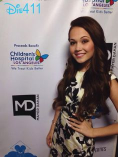 Photo: Kelli Berglund Supported The Audrey Hepburn CARES Team March 15, 2014