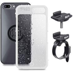 SP Gadgets iPhone 7+/6s+/6+ Bike Bundle