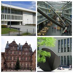 Olá! Neste video vou dar-vos a conhecer as 3 melhores Universidades da Alemanha! Espero que gostem =) Sigam-me nas Redes Sociais: Facebook: https://www.faceb...