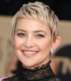 Warning: Kate Hudson's Hairstylist Will Make You REALLY Want a Pixie Cut