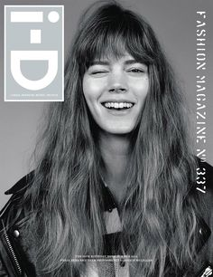 Freja Beha, Jourdan Dunn, and Lara Stone for i-D Summer 2015