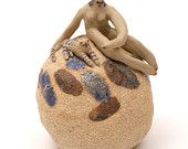 Beautiful ceramics by Laura Bird