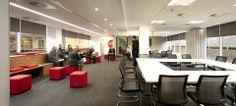 Nuffield Health's New Headquarters