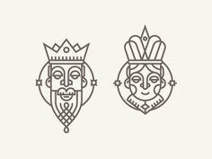 King___queen