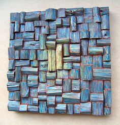 ContemporaryArt - eccentricity of wood, by Olga Oreshyna (9)