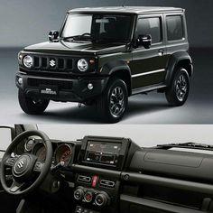 My Dream Car, Dream Cars, Jimny Suzuki, Kei Car, Jeep Suv, Grand Vitara, Suv Trucks, Ford Bronco, Jdm Cars