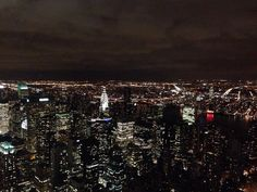 Empire State Building sights