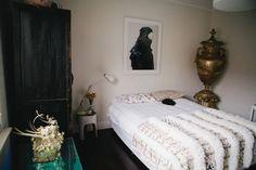 Freunde von Freunden — Miranda Skoczek — Artist, Apartment & Studio, Elwood, Melbourne.