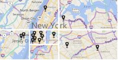 """Project PrivTree: Blurring your """"where"""" for location privacy    By Winnie Cui, Senior Research Manager, Microsoft Research Asia Data scientist, Anthony Tockar, used publicly available location data to show how celebrities can be tracked throughout New York City, w   https://www.microsoft.com/en-us/research/blog/project-privtree-blurring-location-privacy/"""