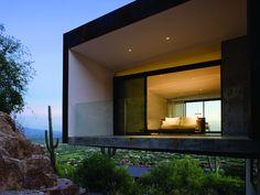 rick joy / ventana canyon house, arizona