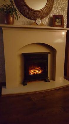 Be Modern Banbury Electric Stove – Heartwarming Fires