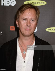 News Photo : Musician Jerry Cantrell arrives at the 28th...
