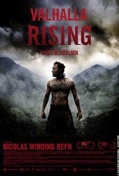 Valhalla Rising 2009 Filmaffinity See H I S