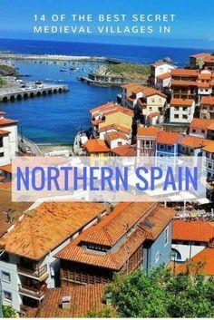 14 of the Best Secret Medieval Villages in Northern Spain
