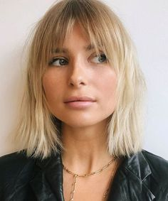 98 Inspirational Girls Blond Layered Haircuts In 16 Beautiful Hairstyles with Bangs and Layers Pretty Designs, Pin On Highlights, 28 Cute Hairstyles for Short Hair Pretty Designs, 23 Bold yet Elegant Short Hairstyles for Girls to Look Chic. Medium Shag Haircuts, Cute Hairstyles For Medium Hair, Layered Bob Hairstyles, Haircuts For Fine Hair, Short Bob Haircuts, Haircuts With Bangs, Medium Hair Cuts, Hairstyles Haircuts, Medium Hair Styles