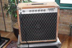 Dumble Overdrive Special 50 Watt Combo Amplifier - $60,000. | The Fender Reissue Shop