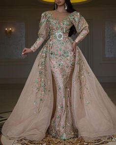 Long Sleeve Evening Dresses, Formal Evening Dresses, Formal Dress, Pretty Dresses, Beautiful Dresses, Amazing Dresses, Casual Party Dresses, Glam Dresses, Fairytale Dress