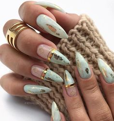 Beautiful Manicure Nails For Short Nails Design Ideas -Square & Almond Nails - Short nails design, short acrylic nails, short square nails, short coffin nails, short almond nails - Nagellack Design, Nagellack Trends, Chic Nails, Stylish Nails, Short Square Nails, Short Nails, Nail Manicure, Manicures, Nail Polishes