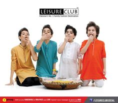 leisure club eid collection 2013 12 Leisure Club Eid Collection 2013