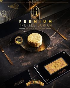 Golden Moments has tied up with SK Jewellery to launch a limited edition 24K Truffle Mao Shan Wang Snowskin Mooncake with a Gold Gift set. Truffle Oil, Black Truffle, Lychee Martini, Chocolate Shells, Moon Cake, Mid Autumn Festival, Chocolate Hazelnut, Truffles, Food Photography